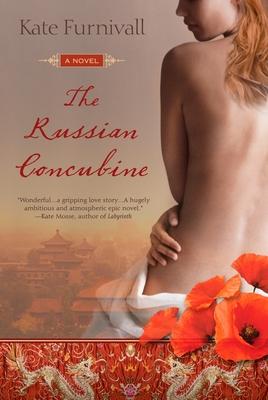 The Russian Concubine - Furnivall, Kate