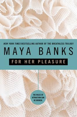 For Her Pleasure - Banks, Maya