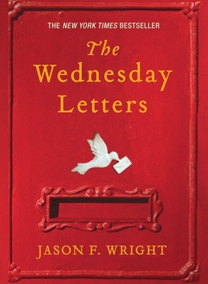 The Wednesday Letters - Wright, Jason F
