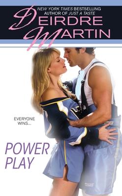 Power Play - Martin, Deirdre