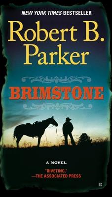 Brimstone - Parker, Robert B