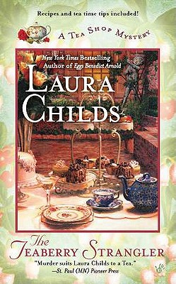 The Teaberry Strangler - Childs, Laura