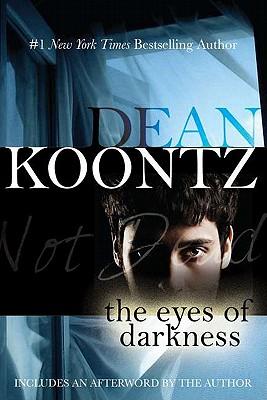 The Eyes of Darkness - Koontz, Dean R