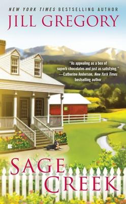 Sage Creek - Gregory, Jill