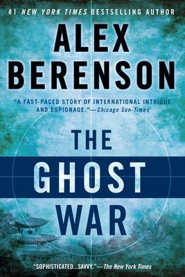 The Ghost War - Berenson, Alex