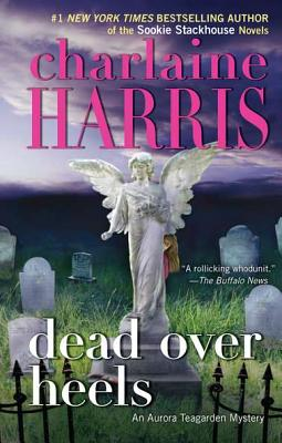 Dead Over Heels - Harris, Charlaine