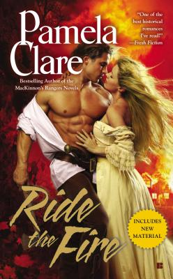 Ride the Fire - Clare, Pamela