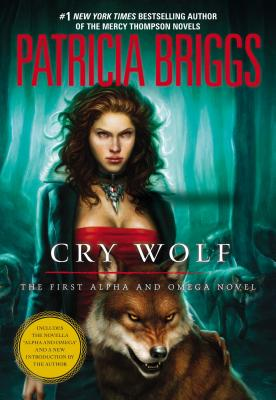 Cry Wolf - Briggs, Patricia