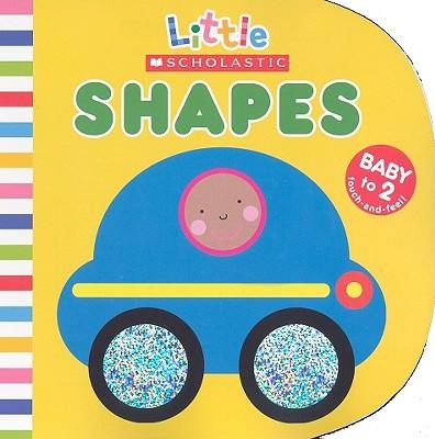 Shapes - Scholastic (Creator)