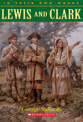 Lewis and Clark - Sullivan, George