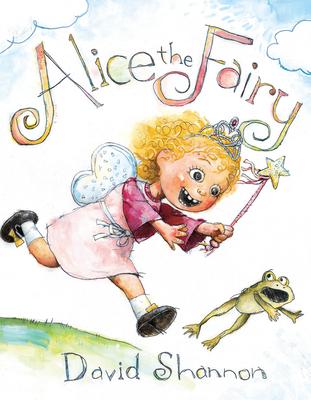 Alice the Fairy - Shannon, David