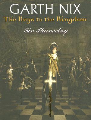 Sir Thursday - Nix, Garth