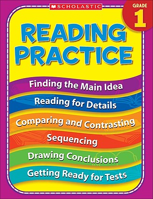 1st Grade Reading Practice - Teaching Resources (Creator)