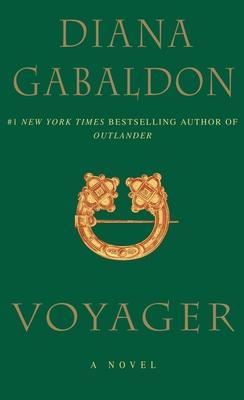Voyager - Gabaldon, Diana