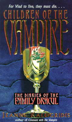 Children of the Vampire - Kalogridis, Jeanne
