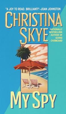 My Spy - Skye, Christina