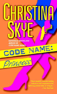 Code Name: Princess - Skye, Christina