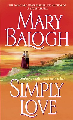Simply Love - Balogh, Mary