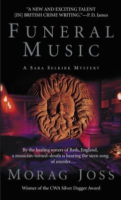 Funeral Music - Joss, Morag