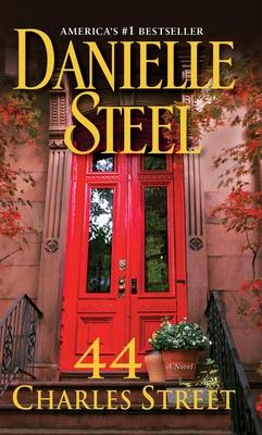 44 Charles Street - Steel, Danielle