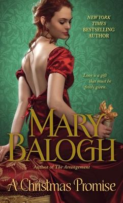 A Christmas Promise - Balogh, Mary