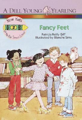 Fancy Feet - Giff, Patricia Reilly