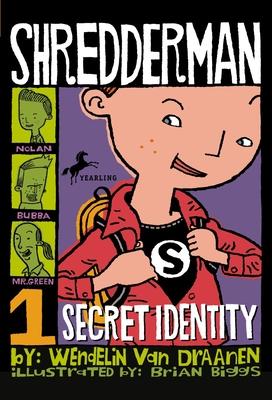 Secret Identity - Van Draanen, Wendelin