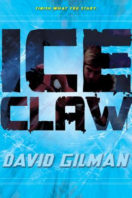 Ice Claw - Gilman, David