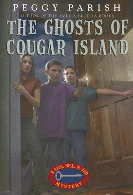 The Ghosts of Cougar Island - Parish, Peggy