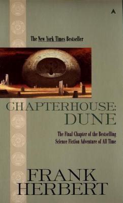 Chapterhouse: Dune - Herbert, Frank