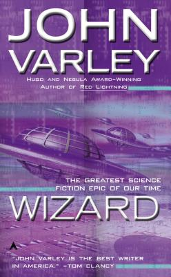 Wizard - Varley, John