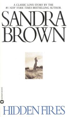 Hidden Fires - Brown, Sandra
