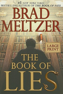 The Book of Lies - Meltzer, Brad