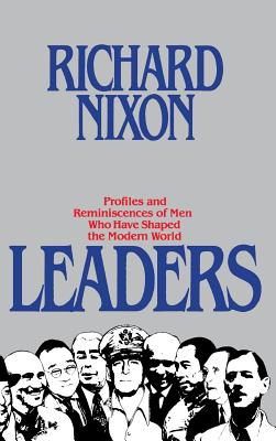 Leaders - Nixon, Richard Milhous