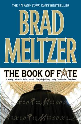 The Book of Fate - Meltzer, Brad