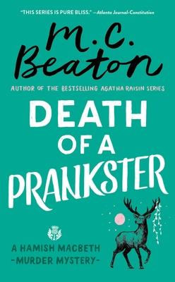 Death of a Prankster - Beaton, M C