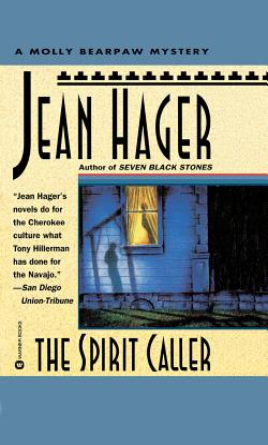 The Spirit Caller - Hager, Jean