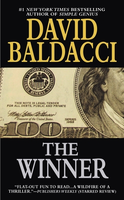 The Winner - Baldacci, David