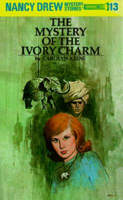 Mystery of the Ivory Charm - Keene, C.