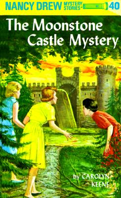 The Moonstone Castle Mystery - Keene, Carolyn