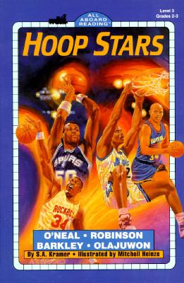 Hoop Stars - Kramer, Sydelle A, and Heinze, Mitchell (Photographer)