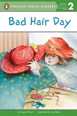 Bad Hair Day -