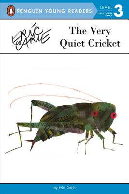 The Very Quiet Cricket -