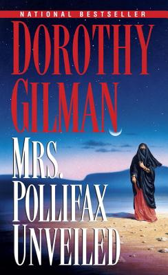 Mrs. Pollifax Unveiled - Gilman, Dorothy