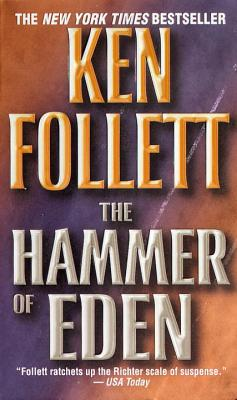 The Hammer of Eden - Follett, Ken