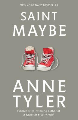 Saint Maybe - Tyler, Anne