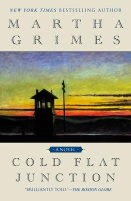 Cold Flat Junction - Grimes, Martha