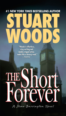 The Short Forever - Woods, Stuart