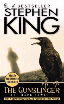 The Gunslinger - King, Stephen, and Wolfe, Thomas (Foreword by)