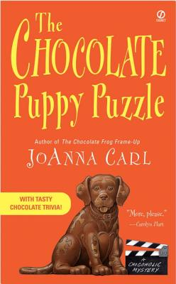 The Chocolate Puppy Puzzle - Carl, JoAnna